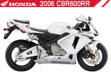 2006 Honda CBR600RR Accessories