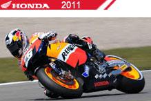 2011 Honda Accessories