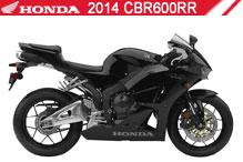 2014 Honda CBR600RR Accessories