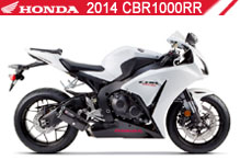 2014 Honda CBR1000RR Accessories