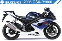 2006 Suzuki GRXR1000 Accessories