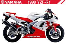 1999 Yamaha YZF-R1 Accessories