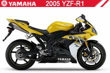 2005 Yamaha YZF-R1 Accessories
