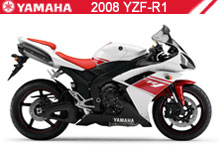 2008 Yamaha YZF-R1 Accessories