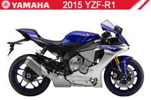 2015 Yamaha YZF-R1 Accessories