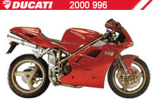 2000 Ducati 996 Accessories