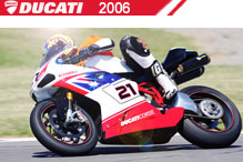 2006 Ducati Accessories