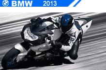 2013 BMW Accessories