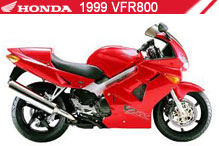 1999 Honda VFR800 Accessories