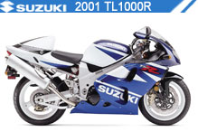 2001 Suzuki TL1000R Accessories