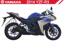 2014 Yamaha YZF-R3 Accessories