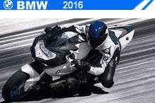 2016 BMW Accessories