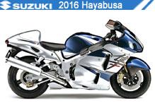 1996 Suzuki Hayabusa Accessories