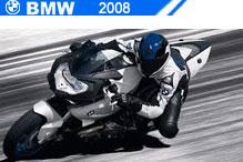 2008 BMW Accessories