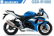 GSXR1000 Fairings